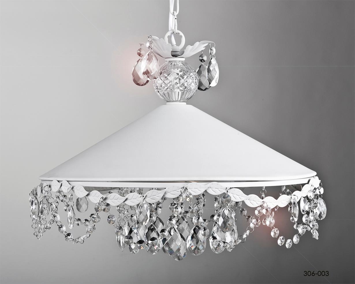 Decoraci n anuncia textil decoraci n l mparas de techo - Decoracion de lamparas de techo ...