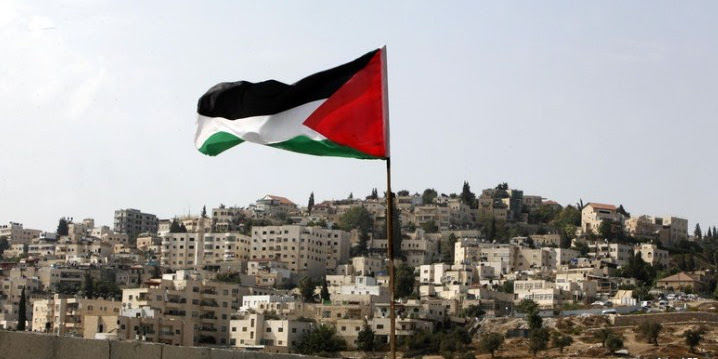 Palestina Sampaikan Terima Kasih kepada Rakyat Indonesia
