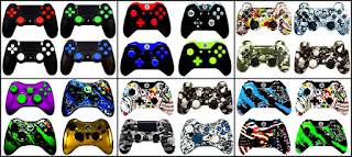 call of duty controllers ps4 call of duty controller xbox one
