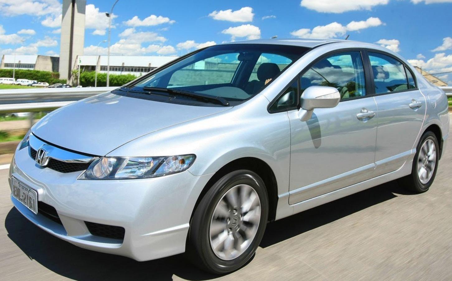 Honda Civic LXS SE