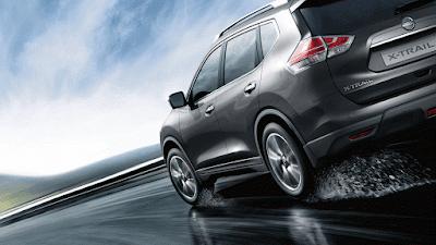 Performa Nissan X-Trail Mobil SUV Tangguh dan Sporty Terbaik