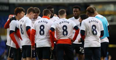 Players galore have been thinking of Ryan Mason