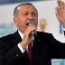 Απειλεί ανοιχτά ο Ερντογάν – «Πυρά» κατά Ελλάδας και Κύπρου: «Πάμε σαν το 1922» – «Θα δυναμώνουμε την παρουσία μας στην περιοχή»