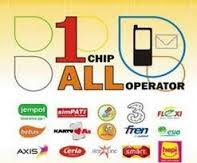 Update Harga Pulsa All Operator Mei 2017