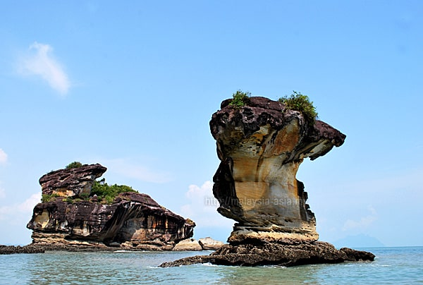 Sarawak Bako Park
