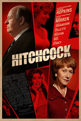 Hitchcock movie 2012, Anthony Hopkins, Helen Mirren