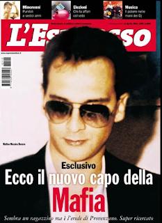 Sicily's most powerful boss Matteo Messina Denaro on the run 25 years