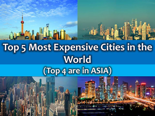 "When we hear the phrase ""world's most expensive cities"", often times it's New York, Seoul, and London that comes into our mind as a place, not affordable to live in.  This 2017 Forbes.com released the top 5 most expensive cities worldwide, and top four of this is in Asia. Surprisingly, New York and Seoul in South Korea is not on the list, while London landed on number 5.  Here are five most expensive real estate markets in the world  5. London in England  After a decade of growth, property prices in London are severely unaffordable to most residents. According to Forbes, since 2013, London's property prices have increased at a double-digit rate every year. Average home prices in the city have gone from £257,000 (P13,615,704.39) in 2006 to £474,000 (25,112,232.99) in 2016, an 84% increase."