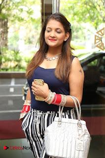 Actress Nikita Bisht Akritti Elite Exhibition Launch Event 0051