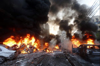 Four Persons Killed As Explosion Rocks Niger State