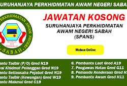 Jawatan Kosong 2019 Di Jabatan Perhutanan Sabah Ejawatankini Com