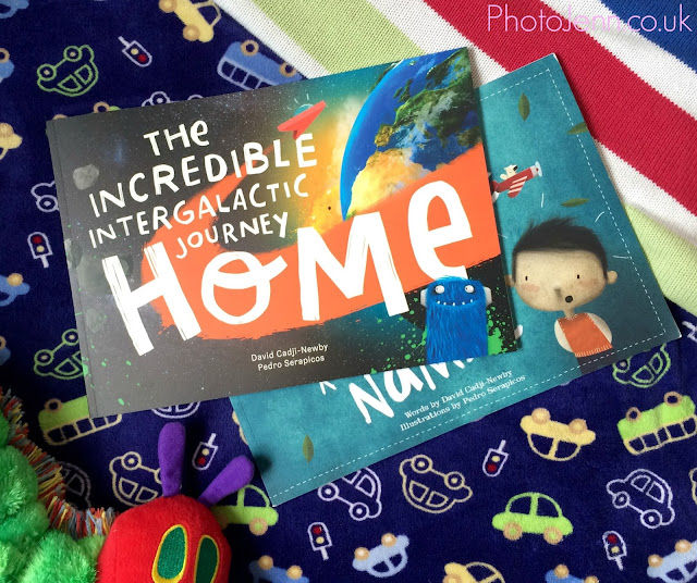 the-incredible-intergalactic-journey-home-review