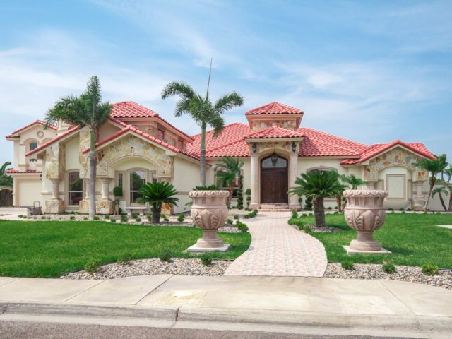Luxury Home For Sale 922 Natalie Street Weslaco, TX 78596 ...