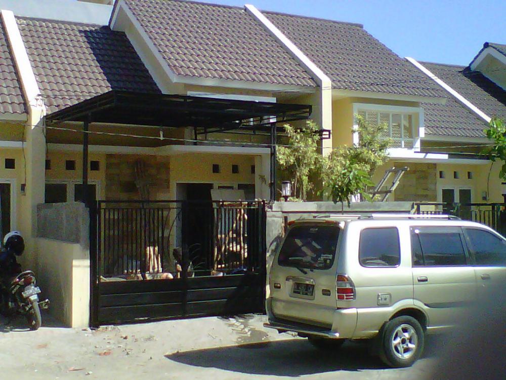 Jual perumahan murah minimalis di Surabaya timur rumah ...