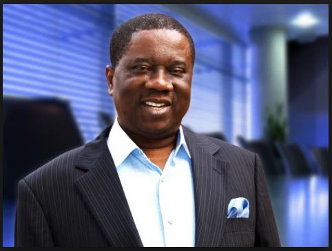 Who are the top richest men in Ghana?