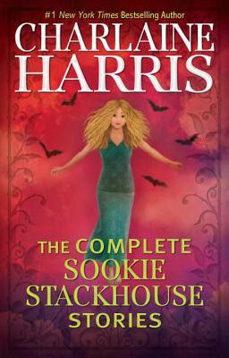 The Complete Sookie Stackhouse, Charlaine Harris, Bea's Book Nook, Review
