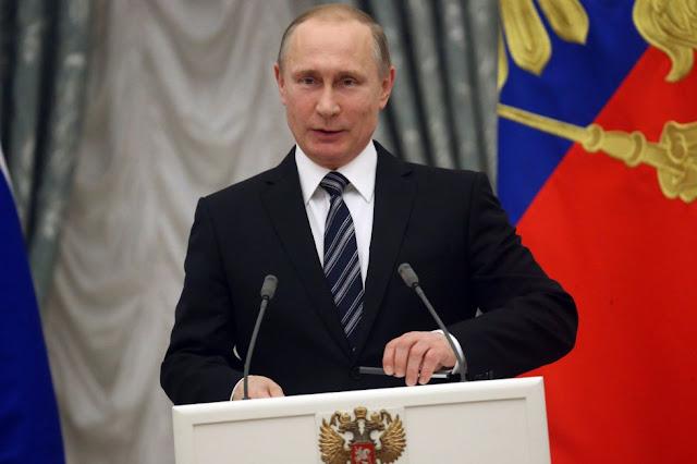 Rússia adverte os EUA