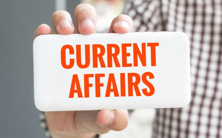 GK & Current Affairs Quiz: July 06, 2018 - Study360 in App