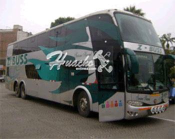 Empresa de Transportes Z Buss