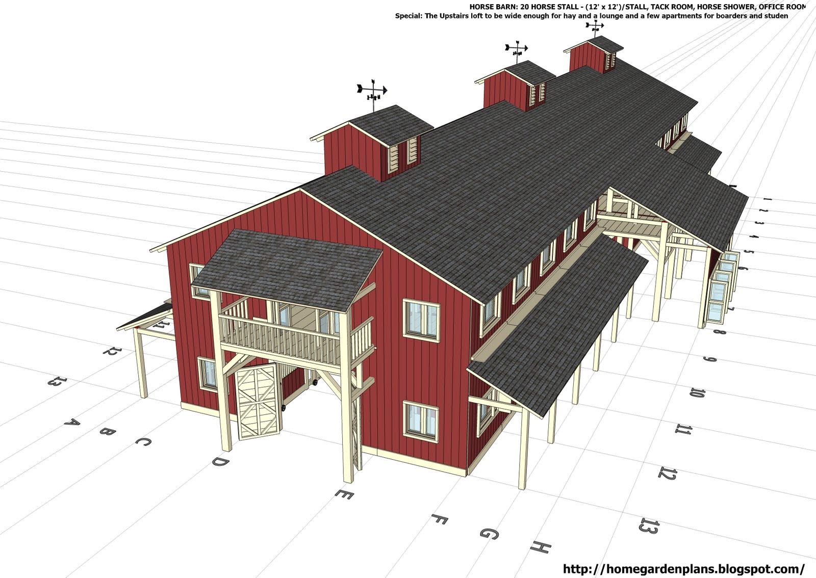 Garage Plans With Loft Apartment] Bedroom Decor Bath With ...