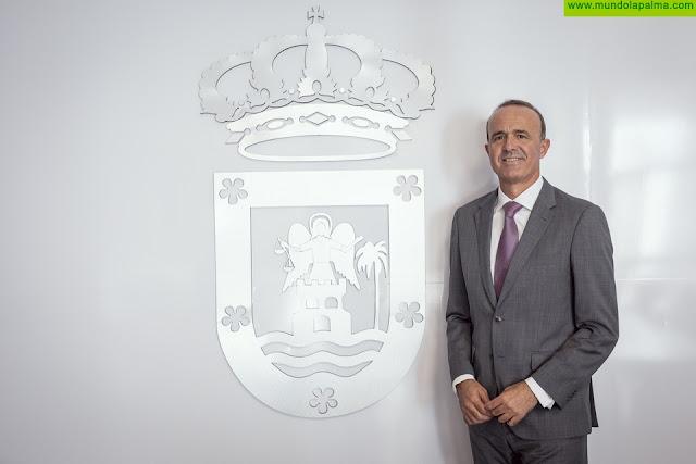 El Cabildo convoca líneas de subvenciones para promocionar el deporte por valor de 418.000 euros