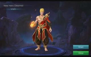 Hero ini adalah slah satu hero mage yang ada di mobile legends
