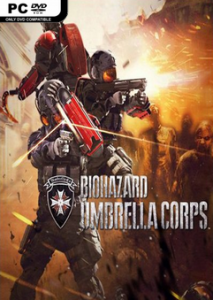 Download Umbrella Corps Free for PC Full Version