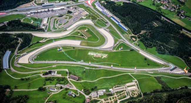 Jadwal MotoGP Austria 2016 - Live Race 14 Agustus 2016 | Sepakbola ...