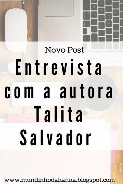 Talita Salvador