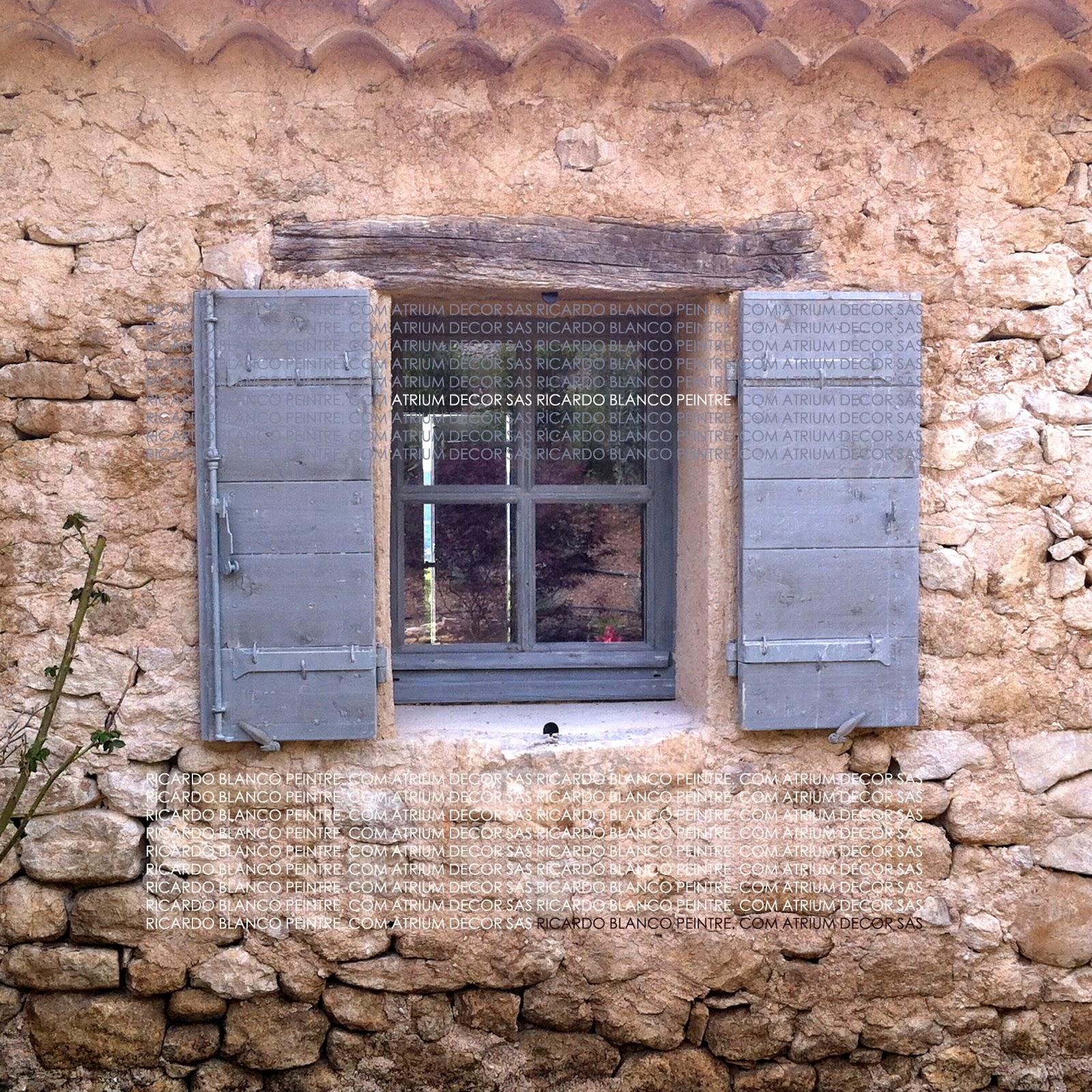 Ricardo blanco peinture d coration la chaux naturelle for Badigeon de chaux exterieur