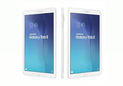 Harga Samsung Galaxy Tab E 9.6