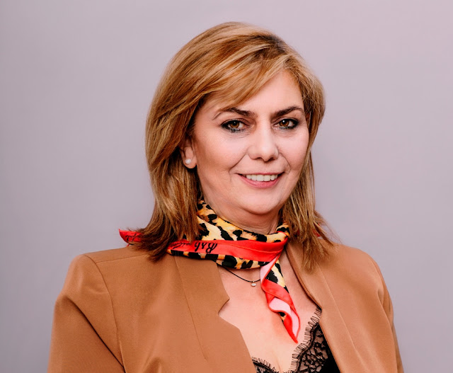 Σε 3 εκδηλώσεις παρουσιάζει πρόγραμμα και υποψήφιους η Τζένη Ταπραντζή