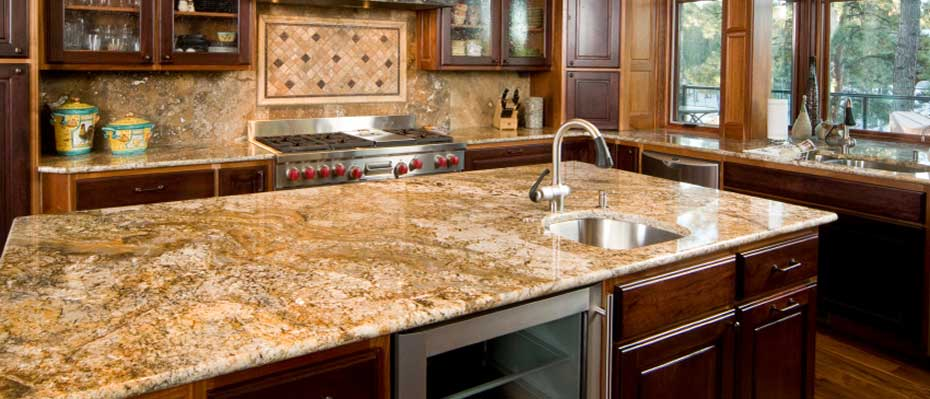 Alternatives To Granite Countertops