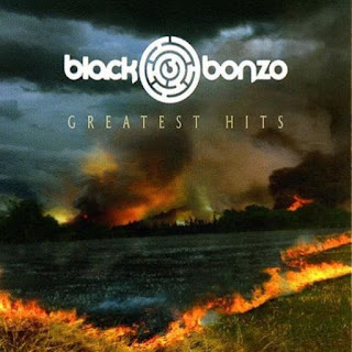 Black Bonzo - 2016 - Greatest Hits