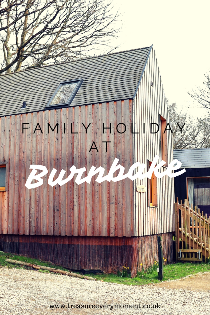 TRAVEL: Our Family Holiday at Burnbake, Dorset