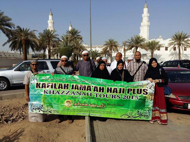 Paket Haji Plus 2017 di Jakarta
