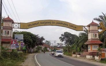 merupakan daerah pulau sumatera yang berdekatan dengan selat sunda Bonsai Lampung Dan Tanaman Hias
