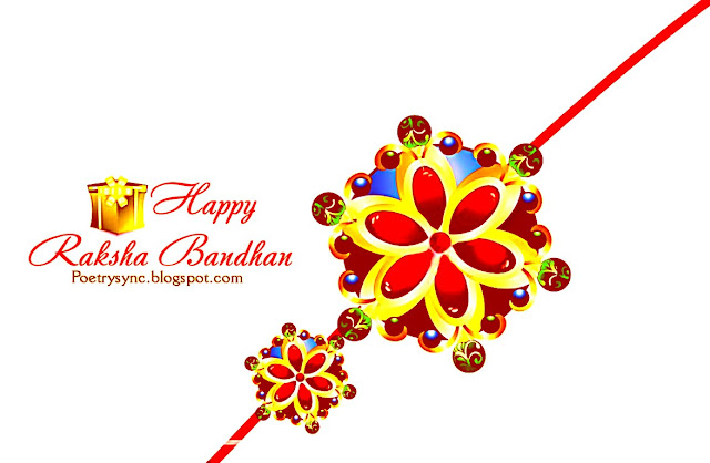 Happy Raksha Bandhan threads