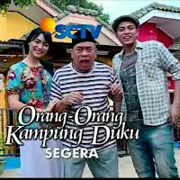 Biodata Lengkap Pemain Sinetron Orang - Orang Kampung Duku SCTV