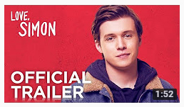 love simon vs homosapiens agenda trailer