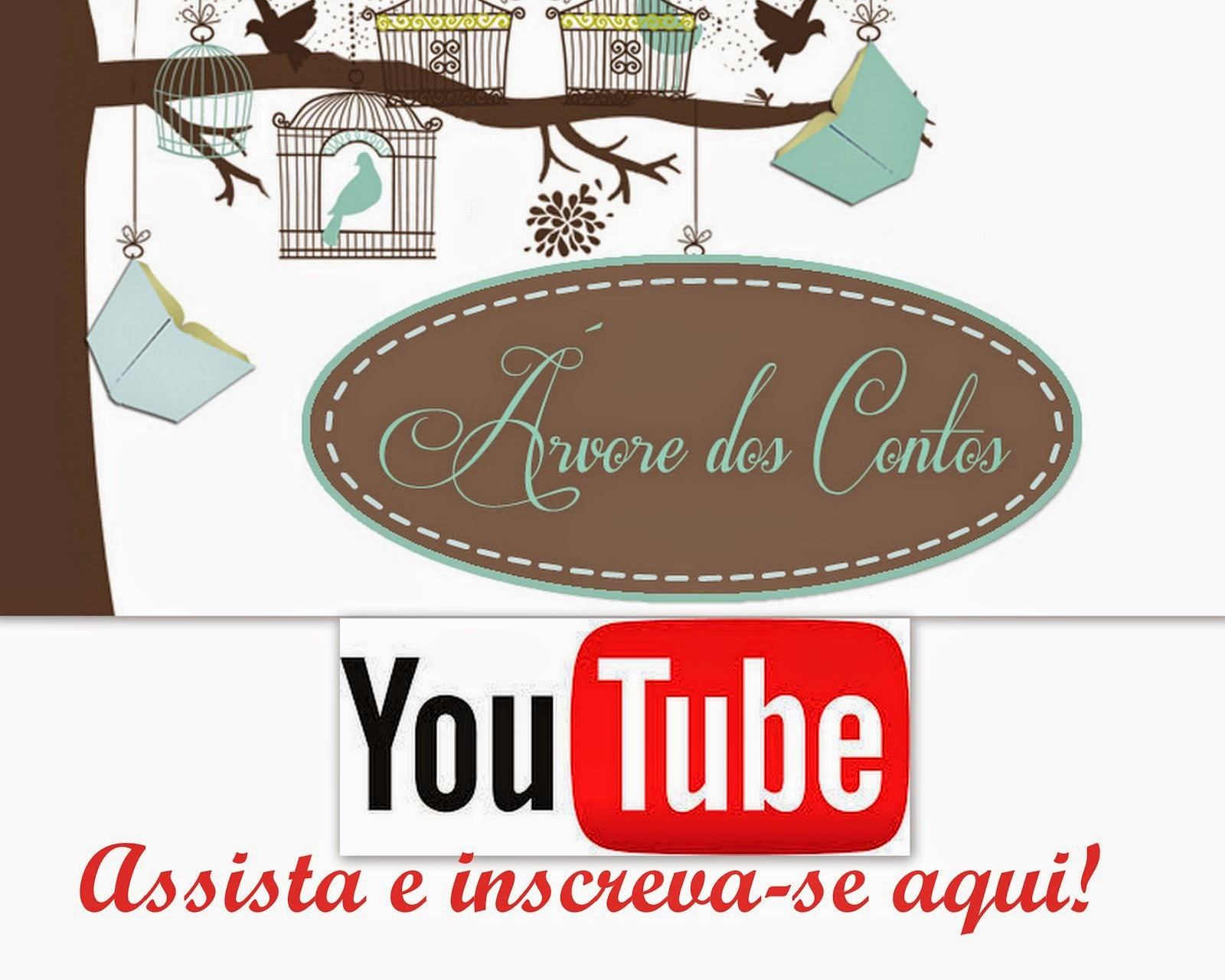 Canal do Blog!
