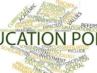 10 Contoh Kebijakan Pemerintah Dalam Bidang Pendidikan