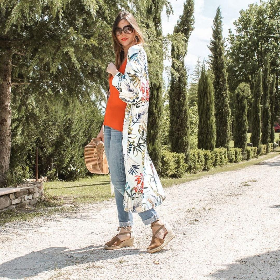 francesca focarini fashion blogger 2019