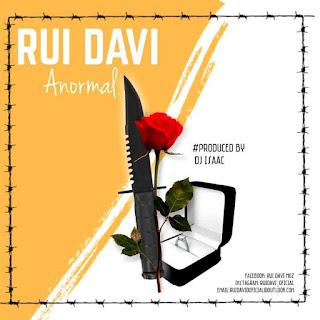 Rui Davi - Anormal