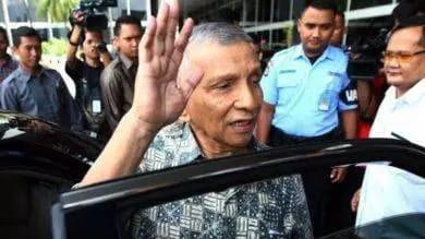 Amien Rais Ungkap Alasan Prabowo Tak Pilih UAS