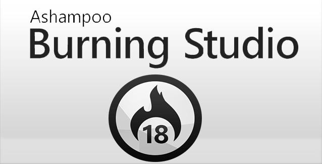 Descargar GRATIS  Descargar Ashampoo Burning Studio 18.0.3.6 Full Español