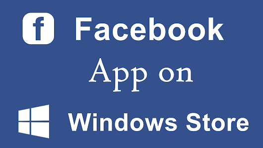 Official Facebook App for Windows 8 is now available.. - .:MJN Tech Web:.