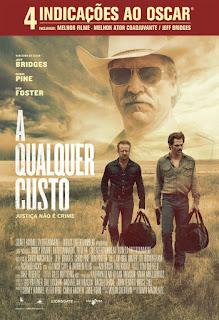 Review A Qualquer Custo