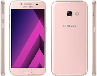 Perbandingan 3 Samsung A series 2017: Galaxy A3 vs A5 vs A7