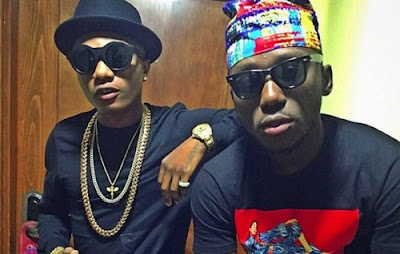 MUSIC: Wizkid - Opoju ft DJ Spinall (Freestyle)